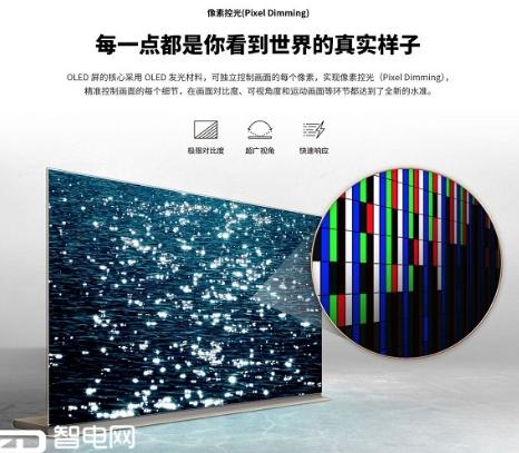 OLED電視品牌陣營不斷擴大,創維積極布局占據有...