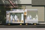 宜家推出基于无人驾驶的移动概念平台