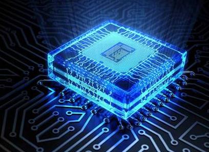 芯片三巨頭的50年發展史