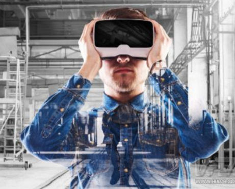 CTA宣布推出首个VR/AR标准,提供了整个行业标准的透明度和洞察力