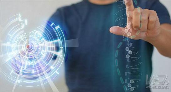 在人工智能的加持下,AR行業正在以肉眼可見的速度...
