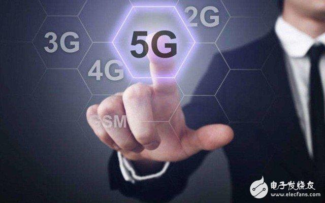 山東聯通第一個5G通話實驗順利實現,標志著5G時...