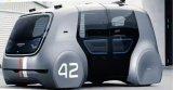 Henrik Fisker正在研发的自动驾驶穿梭小巴