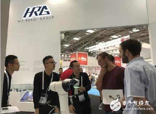 中国工业机器人应用市场规模已数年居世界首位,三分之一制造业机器人需求来自中国