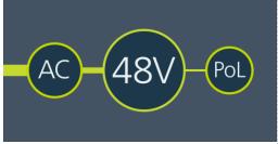 Vicor携48V及AI处理器最新模块化电源解决方案亮相 2018 ODCC 峰会