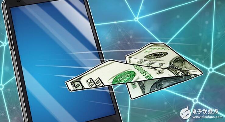 LG推出基于区块链的支付系统,可让用户实现跨运营商进行网上交易