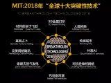 2018全球十大突破性技术榜单抢先看