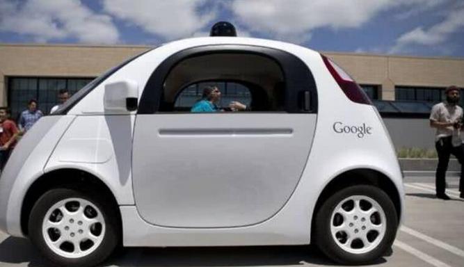 自动驾驶落地加速:谷歌大举进军 上海发布第二阶段...