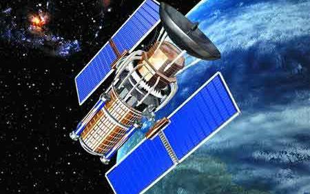 北斗卫星、航天遥感 航天科技助力智慧城市腾飞