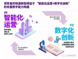埃森哲首度发布的《中国企业数字转型指数》研究显示...