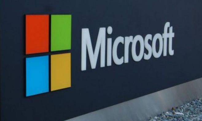 微软将在上海设立微软亚洲研究院