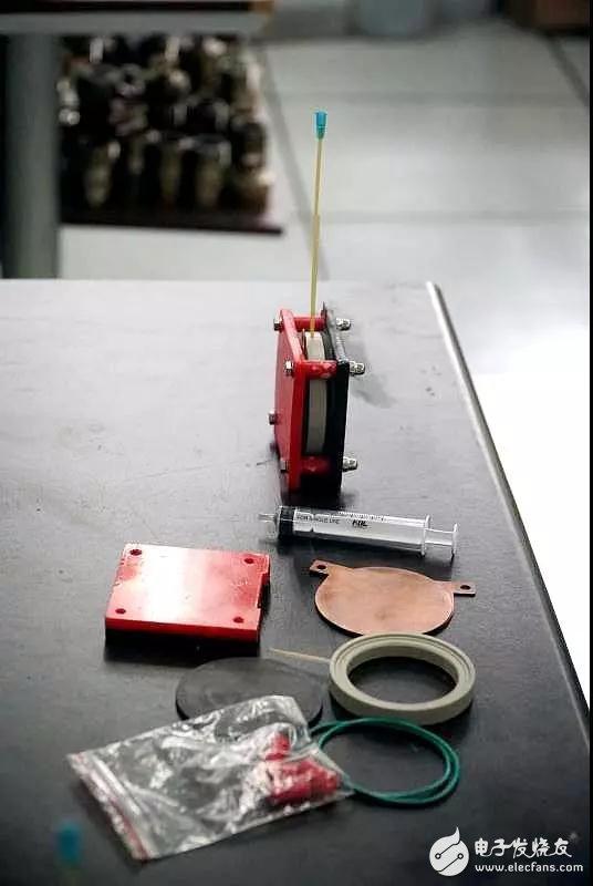 新型鋅碘電池獲新進展 將更安全更環保