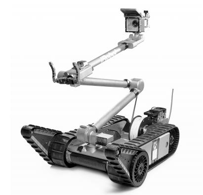 美军打造通用机器人,用于安全控制评估、网络安全等...