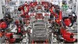 越疆科技将携最新研发的全感知工业机器人及其丰富的解决方案参展