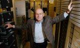 """图灵奖得主avid Patterson表示我们正处于""""后摩尔定律时代"""""""