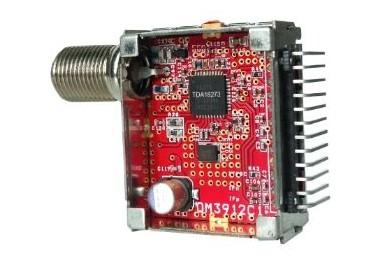 恩智浦应用于机顶盒的DVB-T调谐器,有何特点