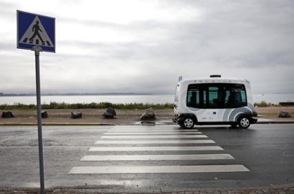 """自动驾驶风口已至,各城市掀起""""路测""""大战"""