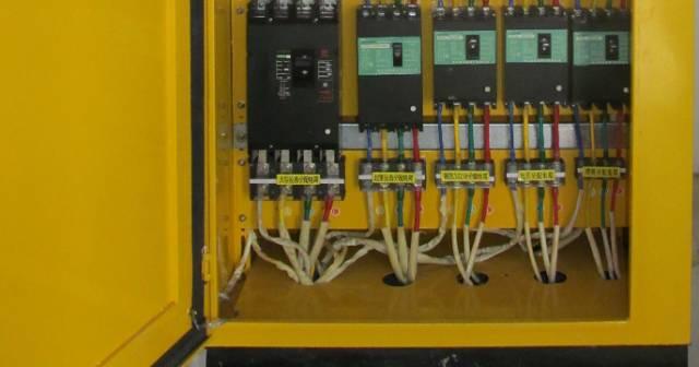 分配电箱与开关箱的距离不得超过30m,开关箱与其控制的固定式用电设图片