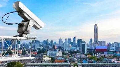 視頻監控已經不再是以前那樣,正在慢慢形成的超級視頻監控云