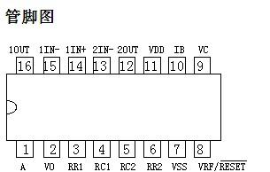 biss0001芯片介绍 biss0001灵敏度调节设置