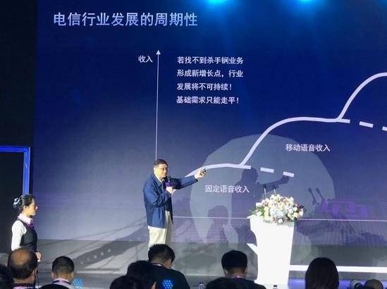 物聯網,將成為5G發展的驅動力