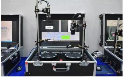 机器视觉系统应用领域资料概述