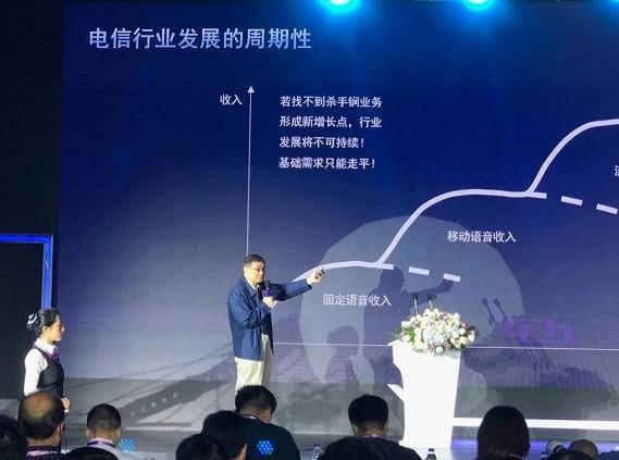 工信部副主任韦乐平:NB-IoT比物联网接入技术更具优势