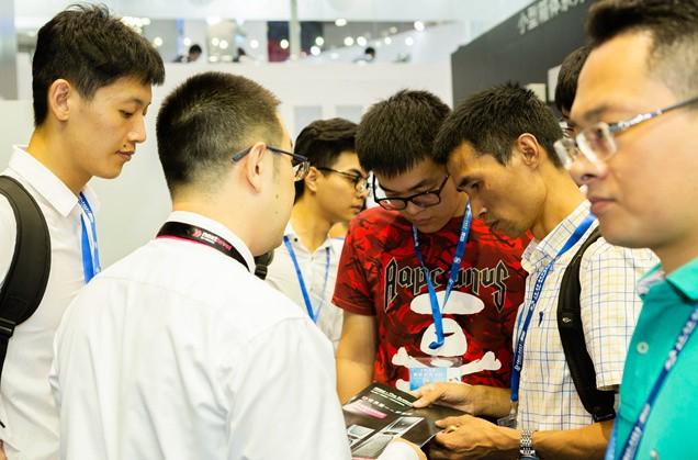 威图为中国高端智能制造的转型升级带来了最新的技术...