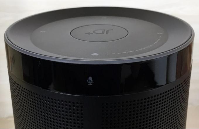 華為發布智能音箱,離實現生態閉環的目標正漸行漸近