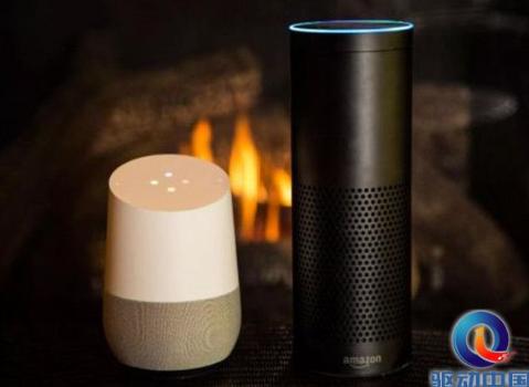 亞馬遜、谷歌激戰智能音箱市場,似乎都志在必得