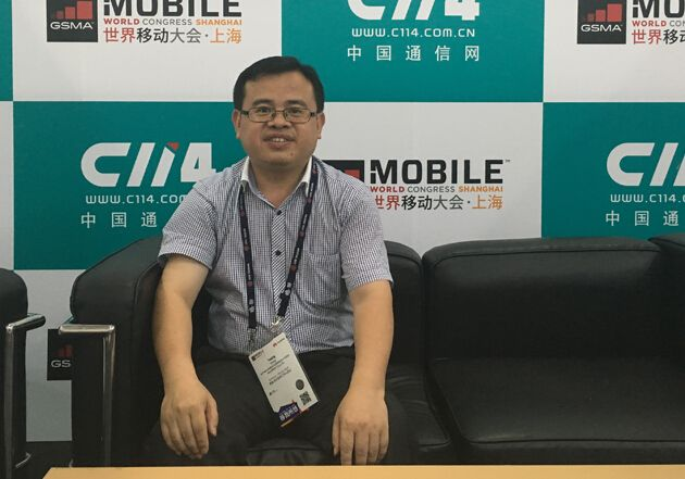 大唐移動,推進第三階段5G技術研發試驗,助力中國...