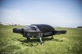 电动出租车在短短四年内就可以以近200英里/小时的速度飞行