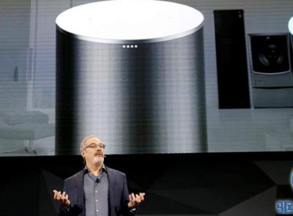 亞馬遜推出智能音箱Echo Show,谷歌或許將再一次效仿亞馬遜Echo