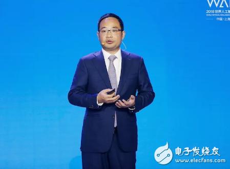 普惠AI是促進人工智能產業發展的關鍵