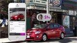 P2P共享租車的模式正在迎來新的風口