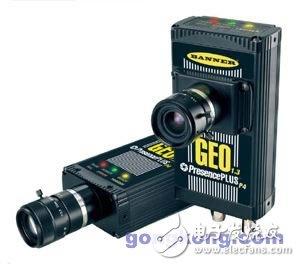 美國邦納推出視覺傳感器P4 GEO1.3,擁有高達130萬的像素