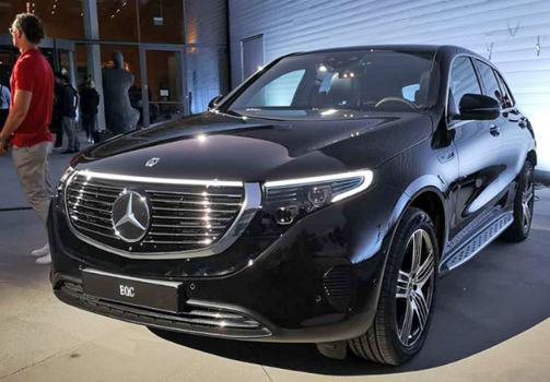 BBA多款车型将在中国进行本土化生产,全面进军新能源市场
