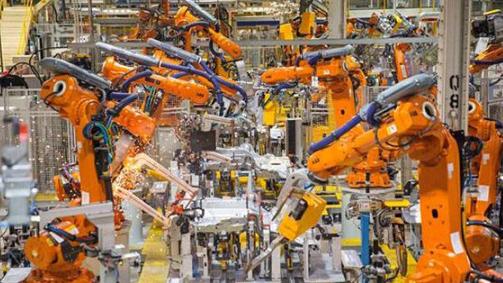 探讨中国工业机器人产业与国外的差距
