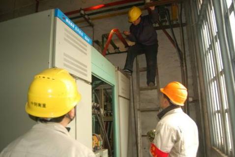 电气故障检修的三个步骤和八个技巧