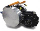 电动汽车的传动系统还是离不开合适的润滑油
