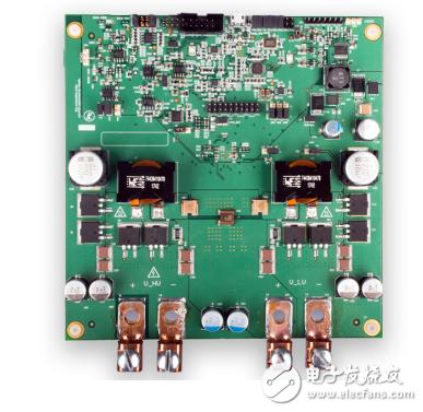 實現高精度滿量程充電/放電電流控制,適用于高效鋰離子電池化成測試