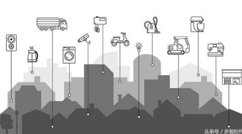 物联网时代LoRa、Sigfox和NB-IoT都体现了哪些技术优势?