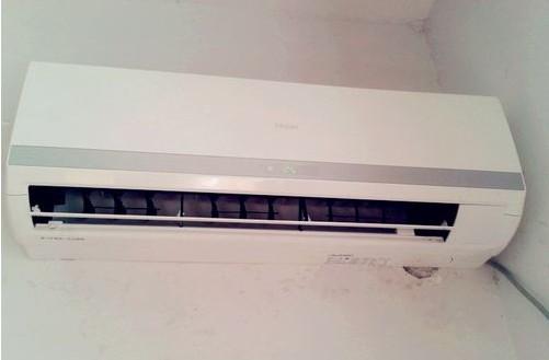 室内室外安装空调的注意事项