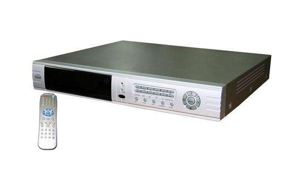 数字录像机DVR的性能组成,如何判断其好坏