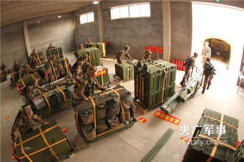RFID电子标签在部队枪械库和军事物资管理中的应...
