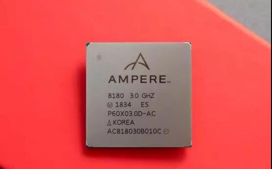 英特尔前总裁发布Arm服务器芯片,挑战老东家霸主...