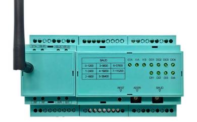 XL60数据智能采集装置的详细中文数据手册免费下载