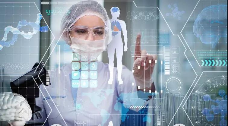 """人工智能加""""医真云"""",每年让5700万人告别误诊"""