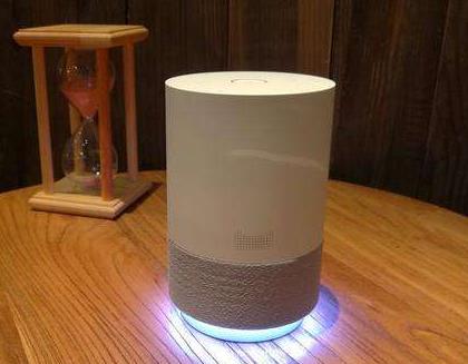 研究表明:智能音箱的吸引力在于它可以創造與家人一...