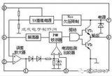 UC3842内部工作原理和应用电路分析